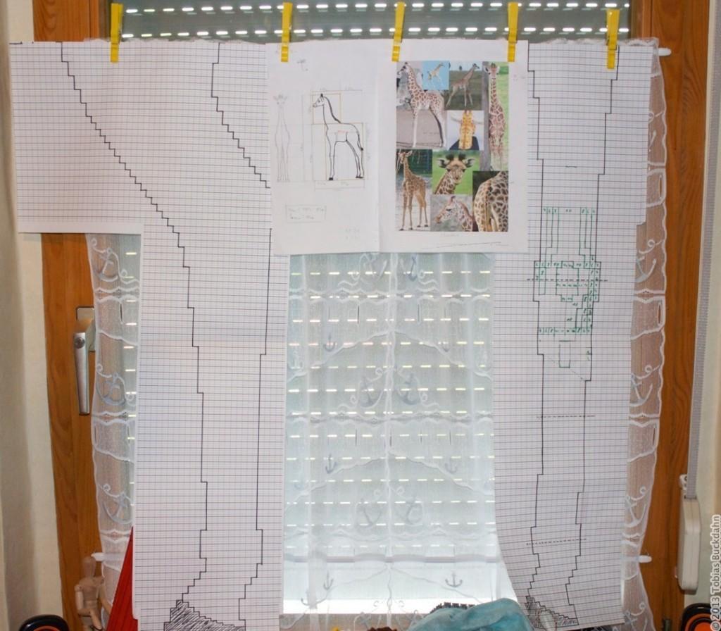 giraffe brickup. Black Bedroom Furniture Sets. Home Design Ideas