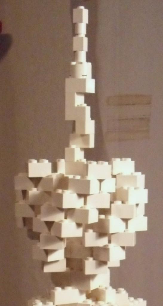 Bricktower
