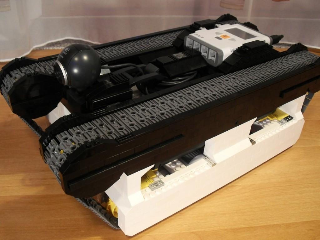 ferngesteuerter Legoroboter