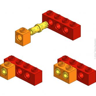 AZMEP via Technic Bricks